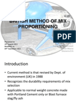 British Method of Mix Proportioning_g2