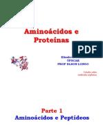 Material de apoio para o Ludo Simulado Bioquímica