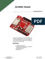 Sd Mmc Shield Manual