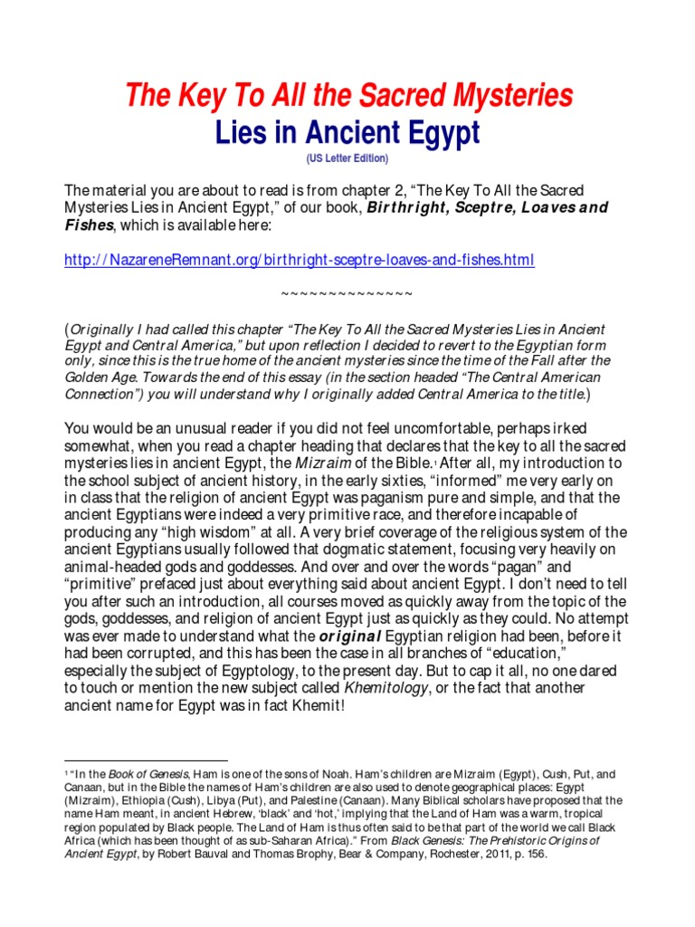 The key to all sacred mysteries lies in ancient egypt osiris isis fandeluxe Gallery