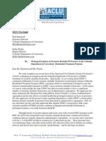 2014-02-06 Raemisch Wasko-ACLU (RTP Update)