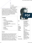 Homi J. Bhabha - Wikipedia, The Free Encyclopedia