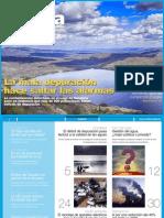 Revista Agua y Medio Ambiente.