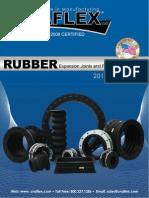 Unaflex - Rubber Expansion Joint Catalog