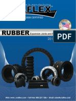 Unaflex - Rubber Expansion Joint Catalog