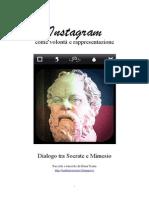 Instagram come volontà e rappresentazione