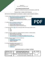 EXÁMEN DE RECERTIFICACIÓN- Resuelto