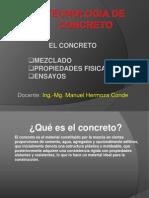 DISEÑO DE MEZCLAS - EXPO-A