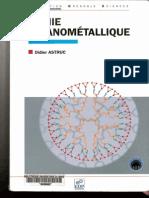 Chimie Organométallique-D.Astruc