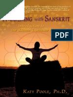 00000014 Awakening With Sanskrit Book