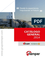 201402 TEMPER CATÁLOGO TARIFA 2014.pdf