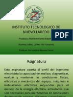 Alfaro Castro Job Fernando 10100085
