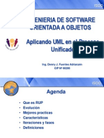 001 Ingenieria de Software (Introduccion a RUP) (01)