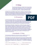 I Ching- O Livro das Mutações1