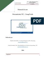 Manual de Uso Cmaptools