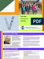 IVCO 2006 Report