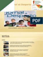 Francisco Sousa Jornal