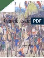 Unidad 7 Guerra de los Cien Años - Jhon Deison Trujillo Caro