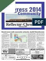 Progress 2014 -Community