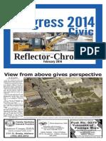 Progress 2014 -Civic