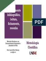 MATERIAL SOBRE FICHAMENTO E RESENHA.pdf
