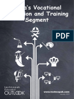 Vocational Education and Training Segment