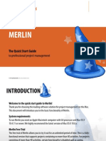 Merlin User Guide INGLES