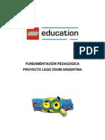 Construcc Lego Fundamentacion