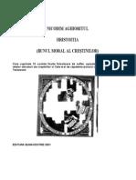 Sf. Nicodim Aghioritul - HRISTOITIA