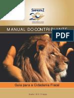 Manual Do Contribuinte
