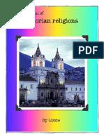ecuadorian religions - lizzie