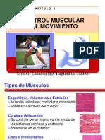 Control Muscular Del Movimiento Mintxo Lasaosa