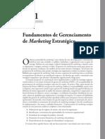 FUNDAMENTOS DE MARKETING ESTRATÉGICO 275782