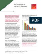 DPA Fact Sheet Portugal Decriminalization Feb2014