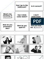 Memory Game_Classroom Expressions