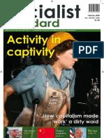 Socialist Standard February 2008