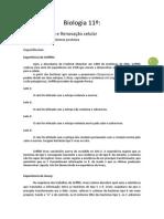resumoglobalbiologia11ano