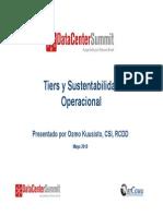 001 - 0800 A_m_ - Osmo_Kuusisto_Tiers y Sustentabilidad Operacional