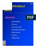 03 Elements of the Theory of Plasticity