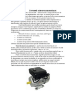 Motorul Asincron Monofazat.tema