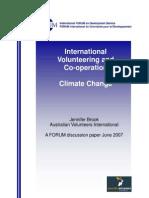 IVCO 2007 Climate Change En