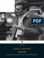 Essencial Celso Furtado - Furtado, Celso