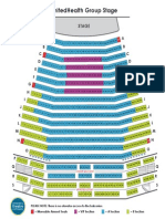 FY14 UHG Seating Zones