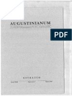 Ghilardi_Augustinianum Catacombe Roma Tarda Antichita Alto Medioevo