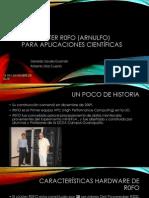 Presentacion rapida R0FO