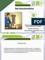Analisis Granulometrico Karol BUENO