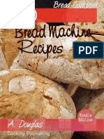 150 Bread Machine Recipes