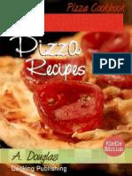 212 Pizza Recipes