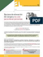 FTP16EqElevCargasUsoPers