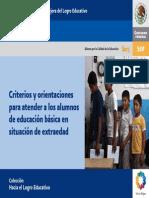 Criterios  y orientaciones para atender a los alumnos de educación básica en situación de extraedad.pdf